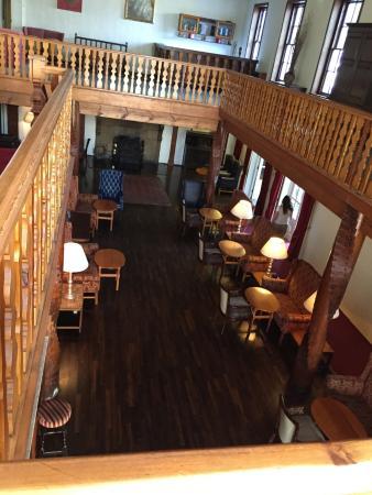 Dunadry, UK: INSIDE HOTEL
