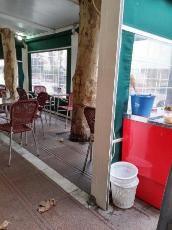 Restaurante casa puri en la l nea de la concepci n con cocina tapas - Casas embargadas en la linea dela concepcion ...