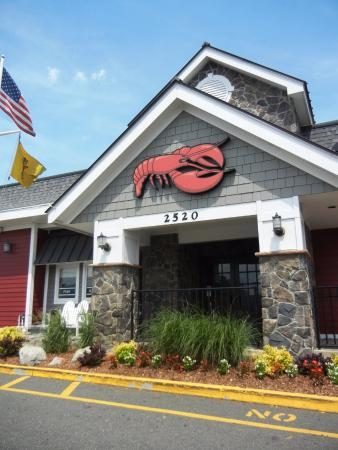 Union, Nueva Jersey: Red Lobster