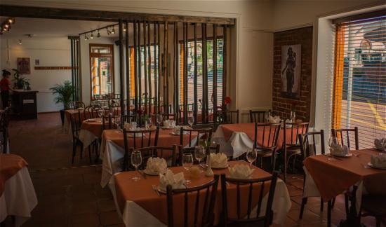 The Tamarind Tree Thai Restaurant