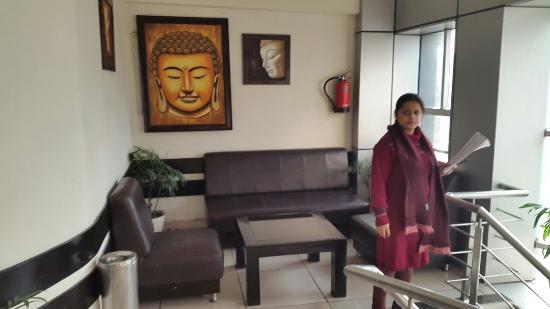 Anr Hotels Hotel Interiors