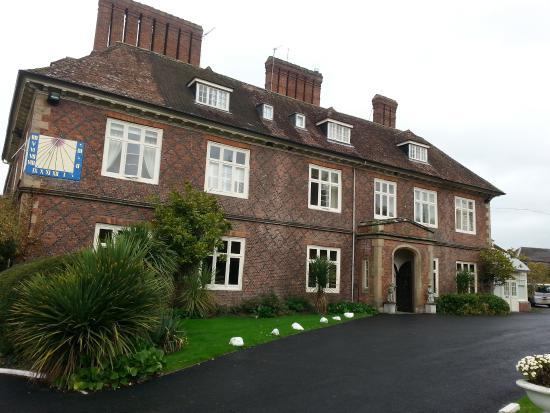 Albrighton United Kingdom  City pictures : Albrighton Hall Hotel Picture of Mercure Shrewsbury Albrighton Hall ...