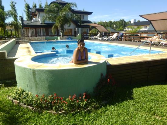 La Loma Federación, Hotels in Federación