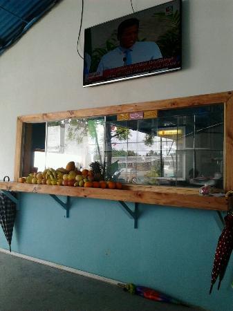 Coco Mero Restaurant