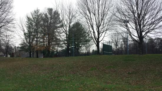 Linway Terrace Park