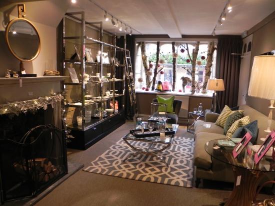 Barnbury: Wonderful Interior Design Shop