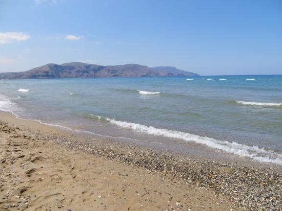 Kreta, Grecja: georgiopolis