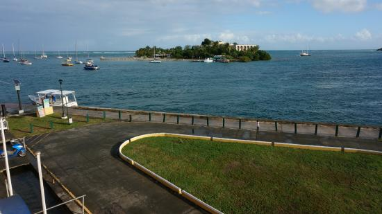 King Christian Hotel: Protestant Cay