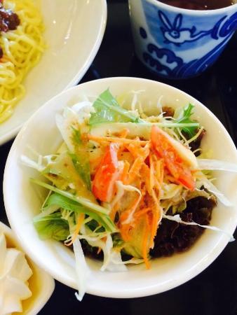 Takatori-cho, ญี่ปุ่น: サラダ