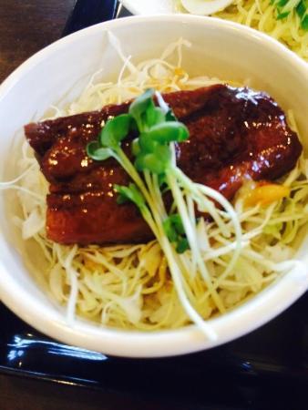 Takatori-cho, ญี่ปุ่น: 料理