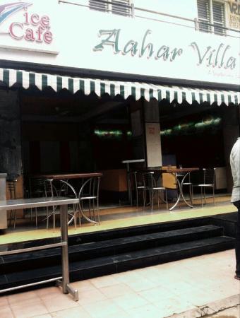 Aahar Villa