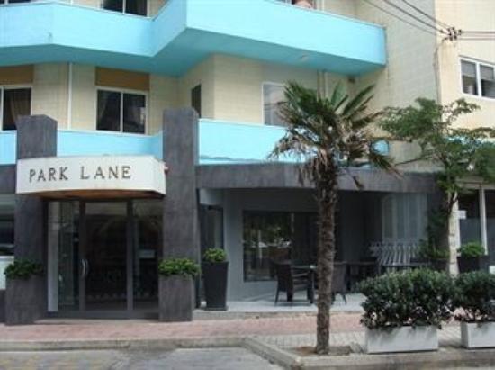 Park Lane Aparthotel: photo0.jpg