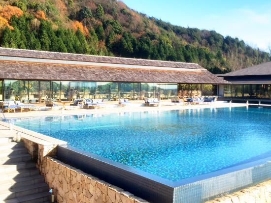 Bella Vista Spa & Marina Onomichi