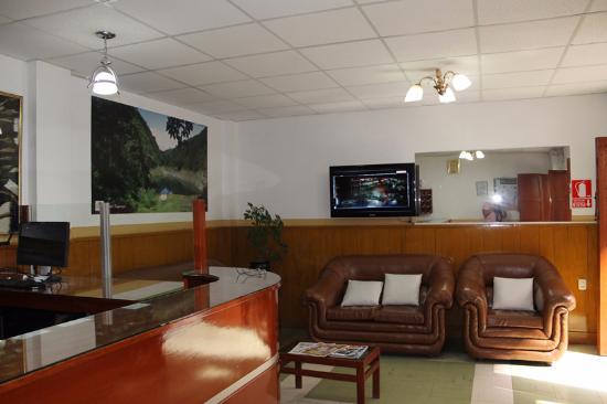 Photo of Hotel Imperial Abancay Apurimac Peru