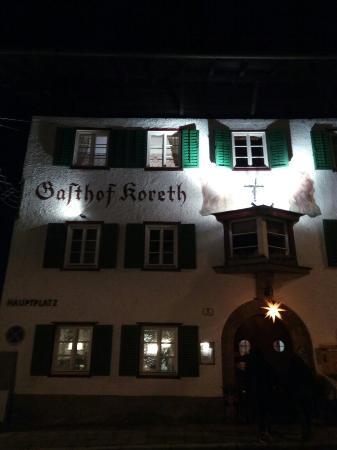 Familiengasthof Koreth