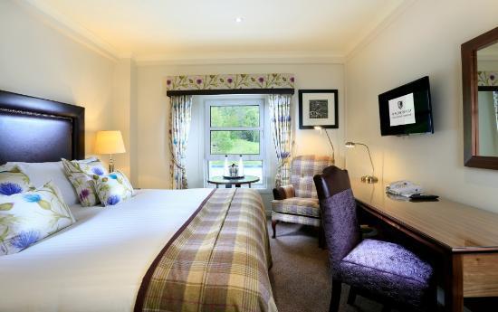 Macdonald Morlich Hotel at Macdonald Aviemore Resort: Classic Double Macdonald Morlich Hotel