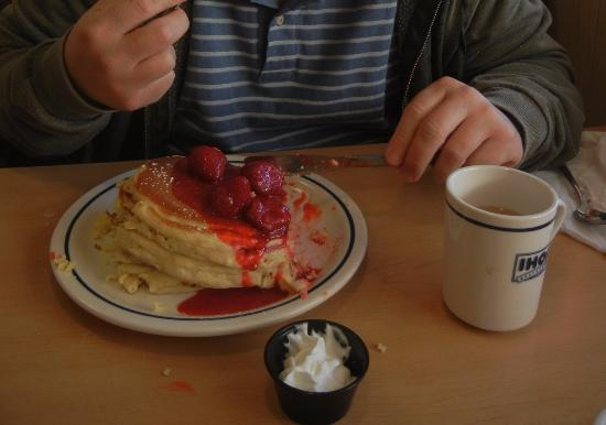Union, NJ: IHOP