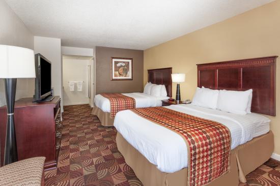 Baymont Inn & Suites Dalton