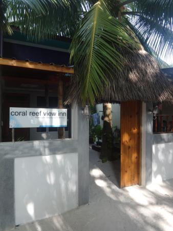 Coral Reef View Inn
