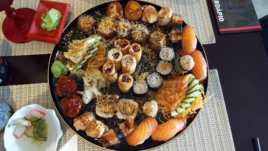 Nakza Sushi