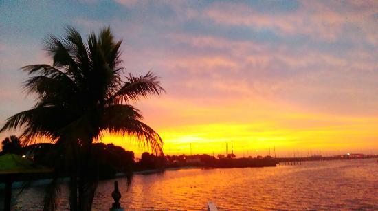 Banana Bay Waterfront Motel: IMAG1661_large.jpg