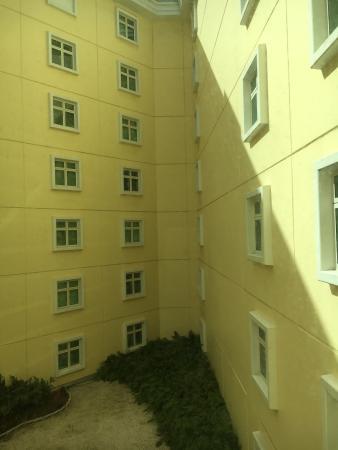 Sheraton Old San Juan Hotel: photo0.jpg