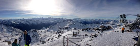 Rhône-Alpes foto