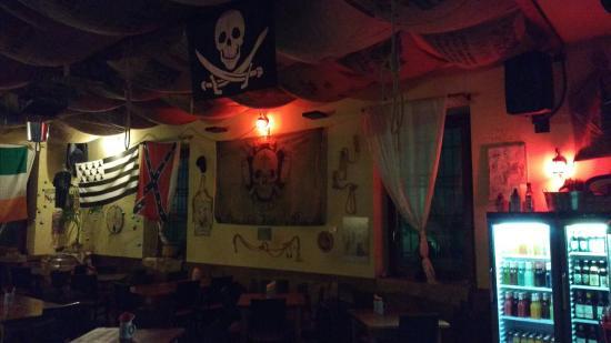 Old Roger Pub