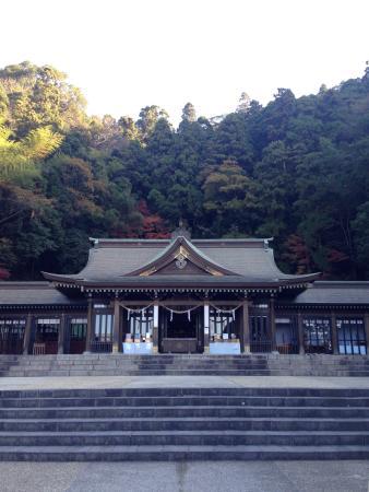 Kagoshima Prefecture Gokoku Shrine