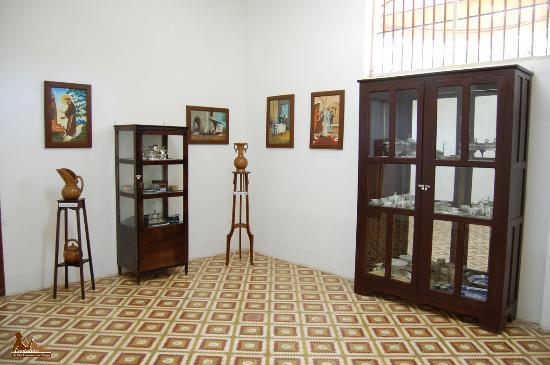 Regional Sao Francisco Museum
