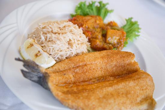 Ariana Restaurant - Cuisine From Afghanistan