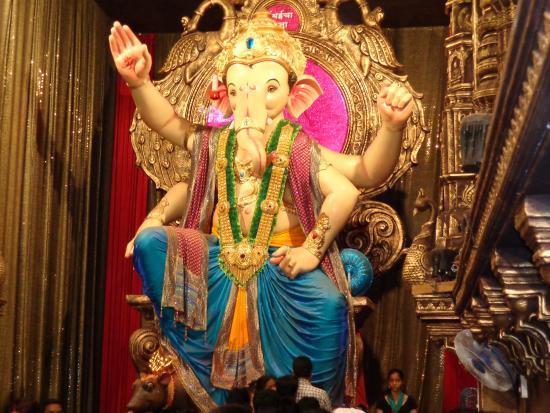 Shree Siddhivinayak Ganesh Ji