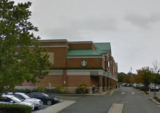 Kenilworth, NJ: Starbucks