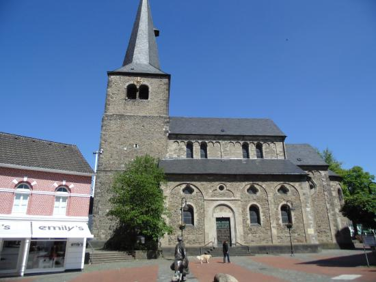 Reformationskirche Hilden