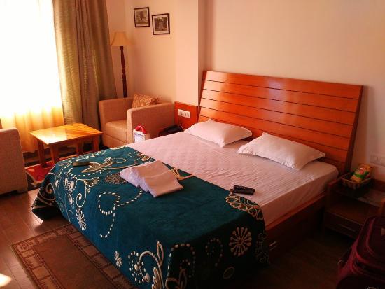 Foto de Vatsalyam Home Stay