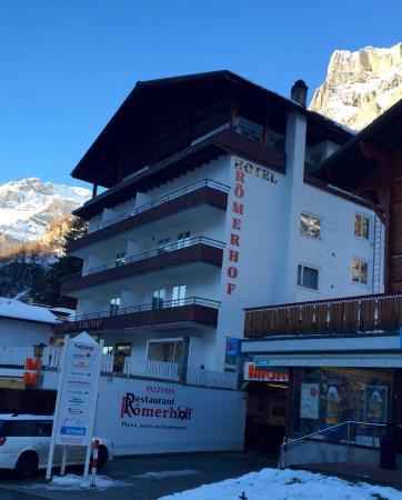 Hotel Roemerhof