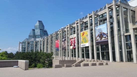 Ottawa Art Gallery