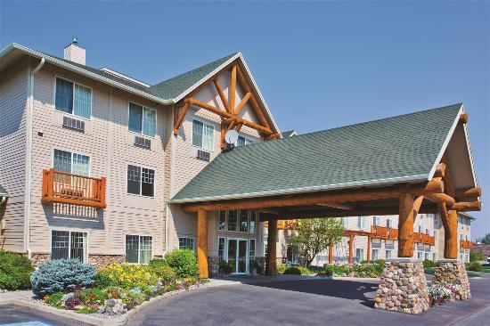 La Quinta Inn and Suites Great Falls