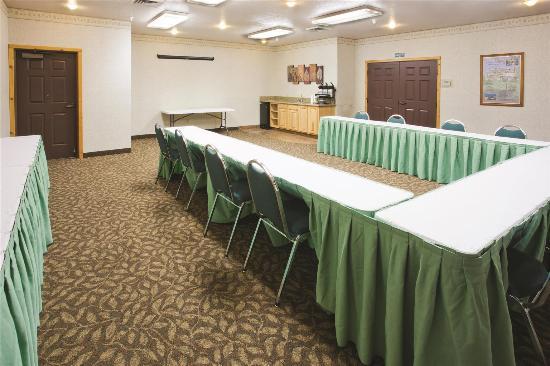 Meeting Rooms In Great Falls Montana