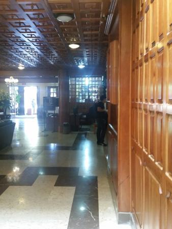 Hotel Portal De Reyes Foto
