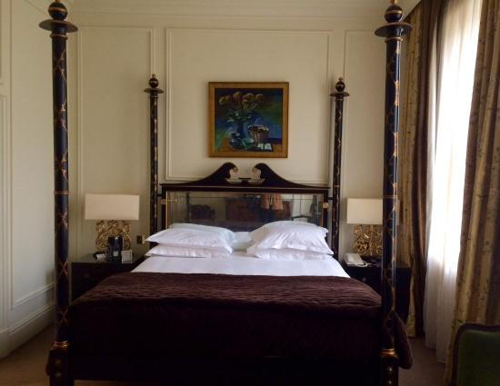 The Kensington: Std room