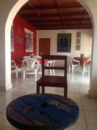 Murugo Rwanda Hostel