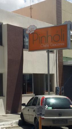 Restaurante Pinholi