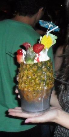 Sao Caetano do Sul, SP: Bebida deliciosa