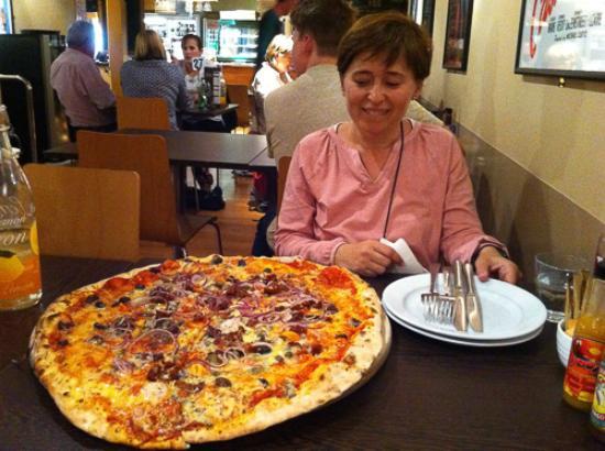 Stefano's Pizzeria | Stefano's Pizzeria