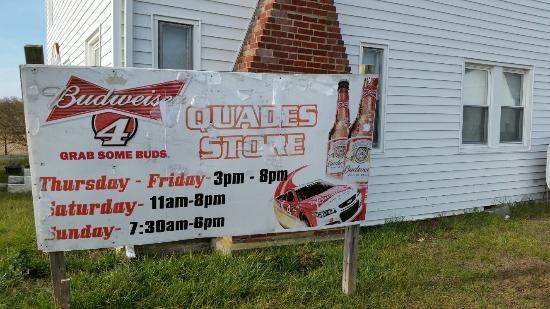 Quade's