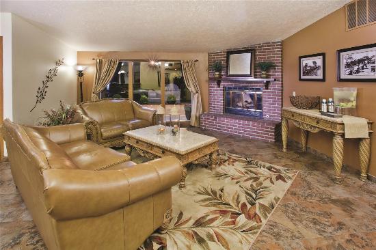 La Quinta Inn Walla Walla: lobby
