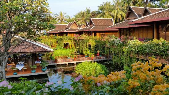 Angkor Village Hotel: interior hotel