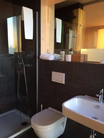 Parsdorf, Tyskland: Banheiro