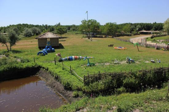 Kherson Oblast照片